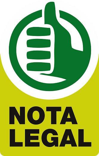Nota Legal DF Brasília – Cadastro e Consulta de Saldo