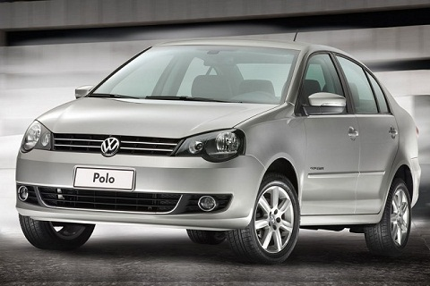 Novo Polo 2012 &#8211; Caractersticas, Fotos e Preos