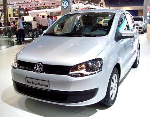 Novo Volkswagen Fox 2013: Informações, Fotos e Preços