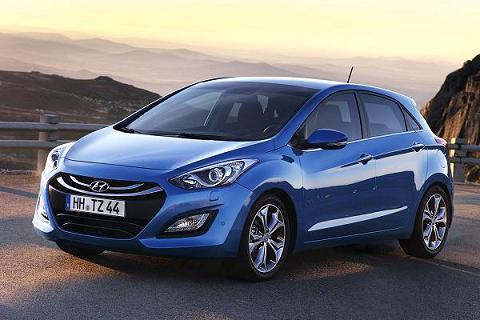 Novo Hyundai i30 2013: Preços e Fotos
