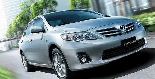Novo Toyota Corolla 2014 – Fotos, Preços