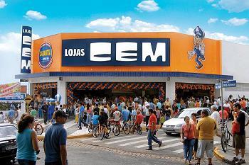 Ofertas Lojas Cem Rio de Janeiro