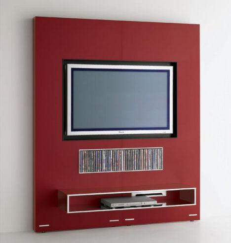 Painel Para TV LCD – Fotos e Modelos