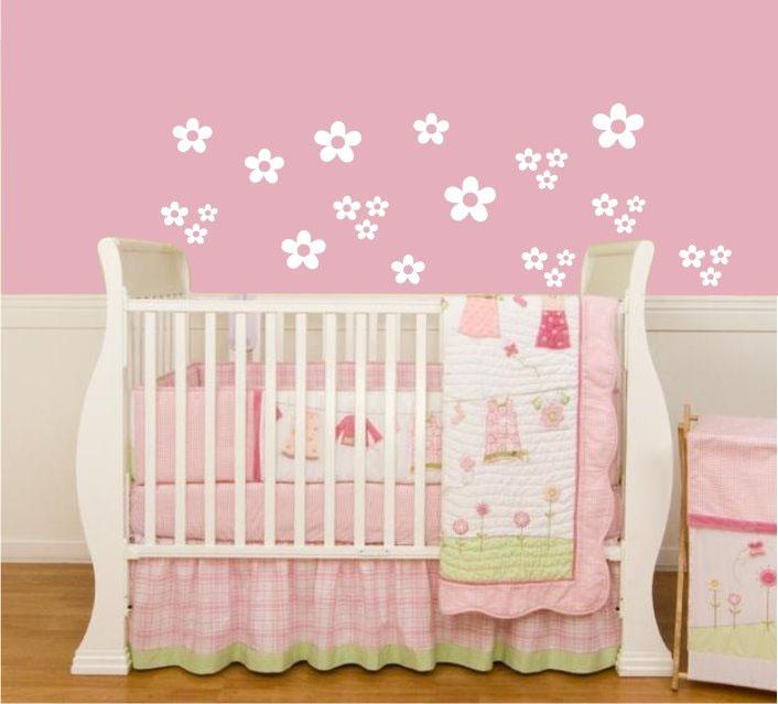 Papel de Parede para Quarto de Bebê Fotos e Modelos