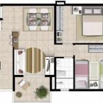 plantas-de-casas-com-2-quartos-9