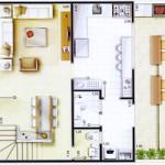 plantas-de-casas-modernas-e-pequenas-2