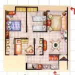 plantas-de-casas-modernas-e-pequenas-5