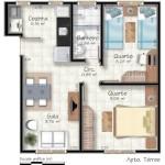 plantas-de-casas-modernas-e-pequenas-6