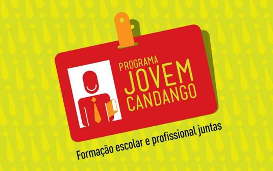 Inscrição Programa Jovem Candango DF 2014