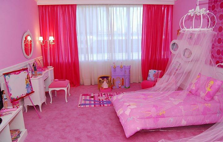 Quarto Infantil Decorado Fotos e Modelos ~ Fotos De Quarto De Vestir