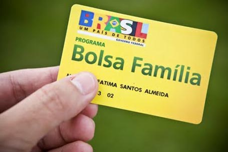 Recadastramento Bolsa Família 2014