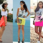 saias-neon-femininas-moda-2013-2