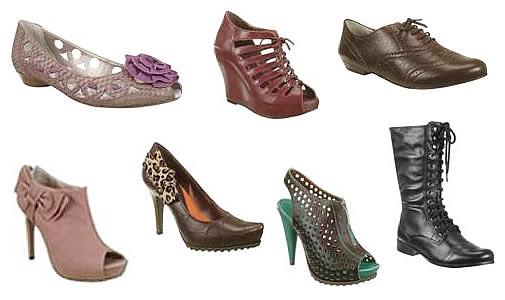 338cec0fa2 Sapatos Ramarim 2012 - Dicas e Fotos