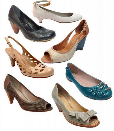 Sapatos para Evangélicas: Fotos e Modelos