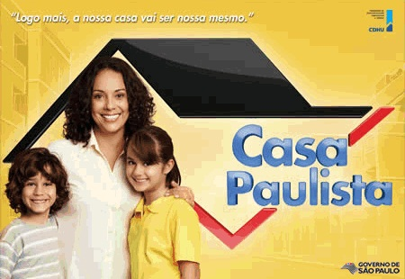 Site Casa Paulista &#8211; www.casapaulista.sp.gov.br
