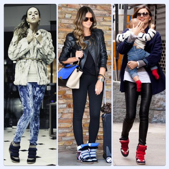 Sneakers Femininos, Dicas de Como Usar