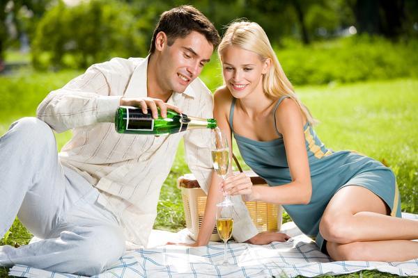Sugestões e Idéias de Programas Românticos para Namorados