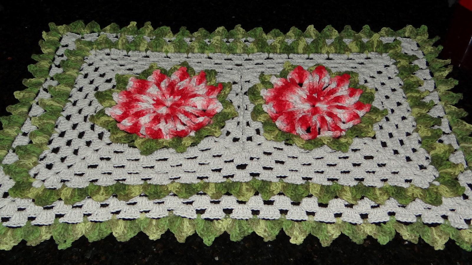 Tapete Simples E Pr Tico De Croch Fotos Passo A Passo -> Tapete De Sala Barbante Passo A Passo