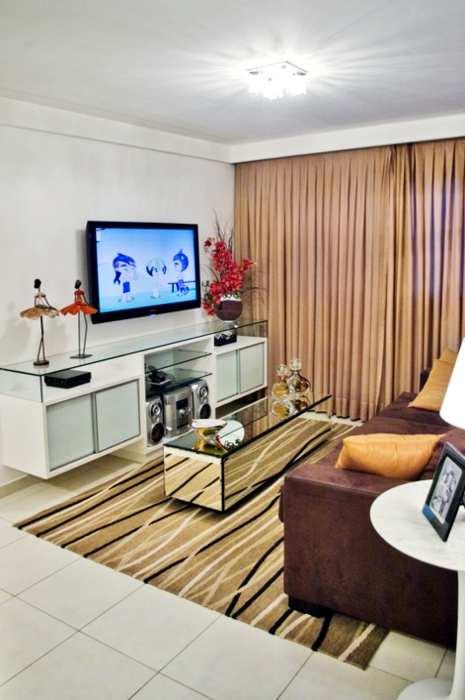 tapete para sala de estar : Tapetes para Sala de Estar - Dicas e Fotos