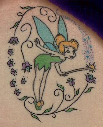 Tatuagens Delicadas para Mulheres: Fotos