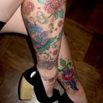 tatuagens-femininas-nas-pernas-3