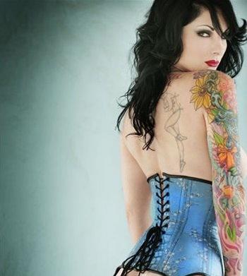 Tatuagens Femininas no Braço – Dicas e Fotos