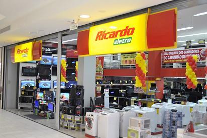 Trabalhe Conosco Ricardo Eletro 2014: Vagas de Empregos