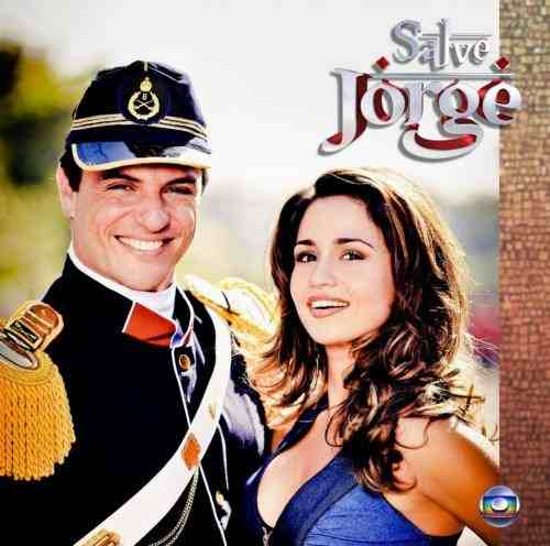 Trilha Sonora da Novela Salve Jorge