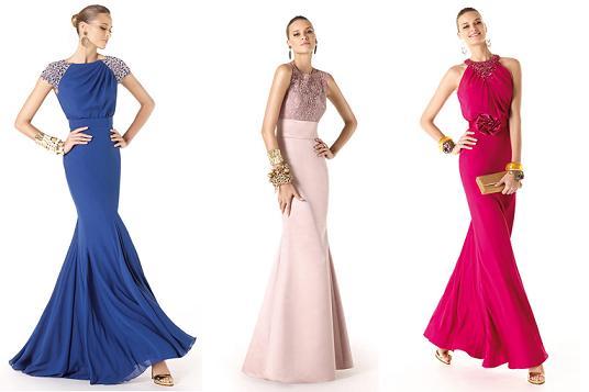 Vestido de Formatura 2014: Modelos, Tendências