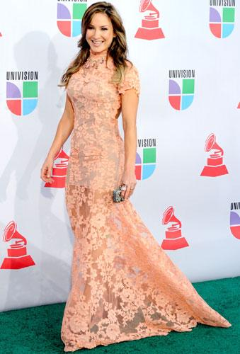 Vestido de Renda Longo 2013, Dicas e Fotos