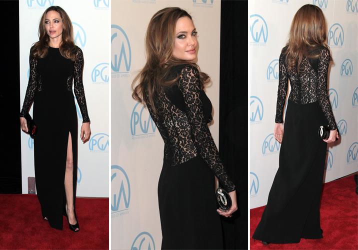 Vestido Preto Longo Para Festa Vestido-preto-longo-2012-3