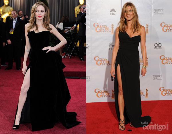 Vestido Preto Longo Para Festa Vestido-preto-longo-2012-4