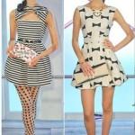 vestidos-acinturados-tendencias-2013-2