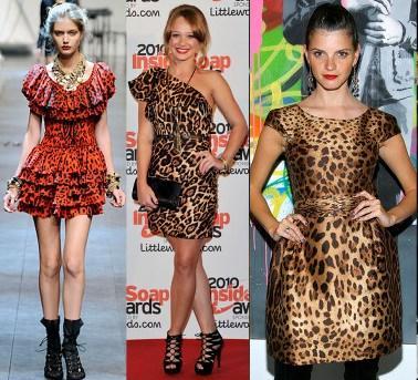 a3960f906 ... ou sensual então não deixe de usar os vestidos curtos estampados que  estarão super na moda no próximo ano e farão parte do visual de muitas  famosas.