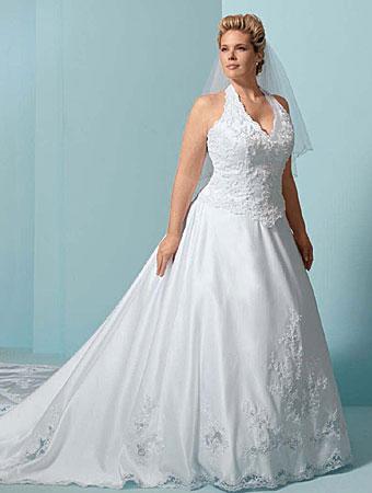 Vestidos de Noiva Plus Size – Fotos e Modelos