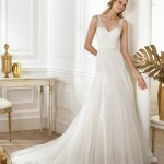 Vestidos de Noivas Pronovias 2014 – Modelos, Onde comprar, Preços