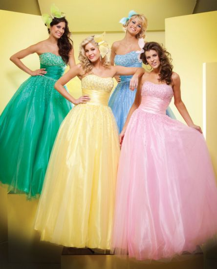 Vestidos para Debutantes 2013, Dicas e Fotos