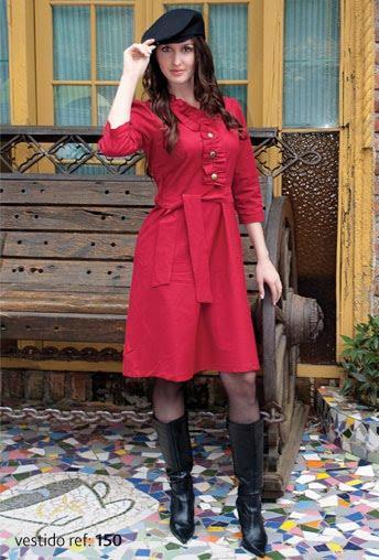 Vestidos para Evangélicas Tendências 2012 | Fotos e Dicas
