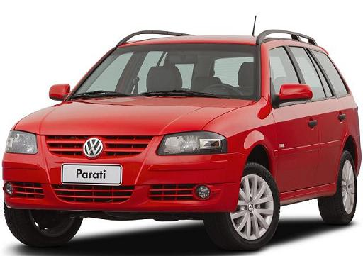 Volkswagen Parati 2013: Preço e Fotos