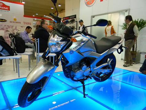 Yamaha Fazer 2013 2014: Fotos, Preços