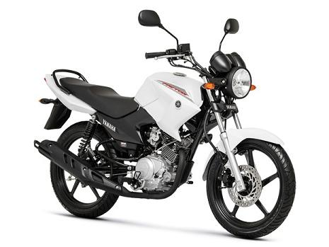 Yamaha Motos: Linha 2014
