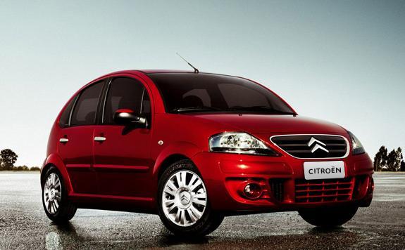 Citroën C3 2012 – Fotos e Preços