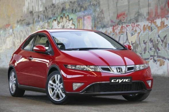 Honda Civic 2012 – Fotos e Preços