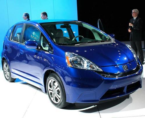 Honda Fit 2013 – Preços e Fotos