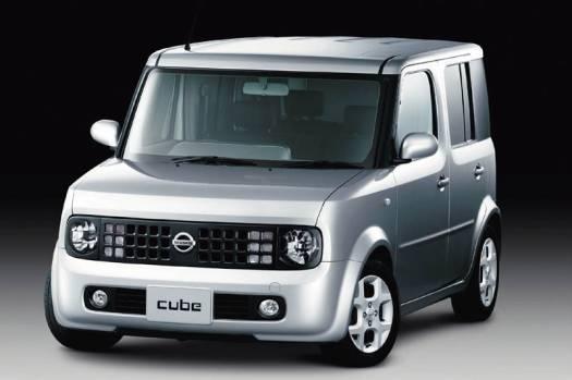 Nissan Cube 2012 | Modelos, Fotos e Preços