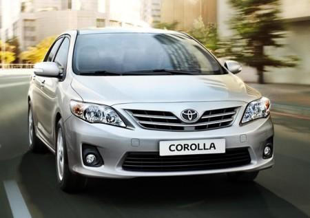 Novo Toyota Corolla 2012 | Fotos e Novidades