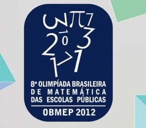 OBMEP 2012 | Inscrições, Provas, Gabarito e Resultado