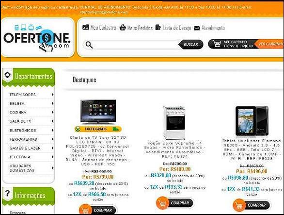 Ofertone.com é Confiável? Dicas e Informações