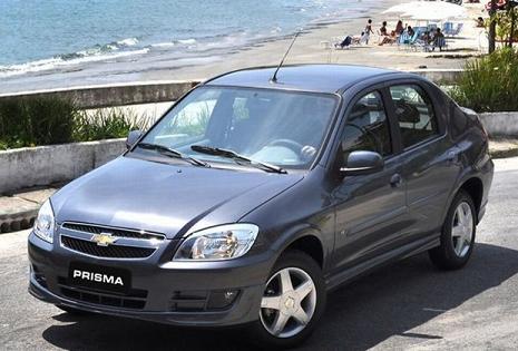 Prisma 2013, Fotos e Preços
