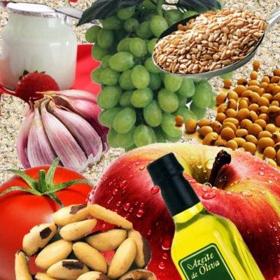 Quais Alimentos que Baixam o Colesterol – Dicas
